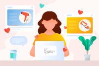 Créer et animer votre page Facebook ou Instagram