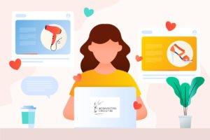 Animer vos pages réseaux sociaux - WebMarketing Consulting