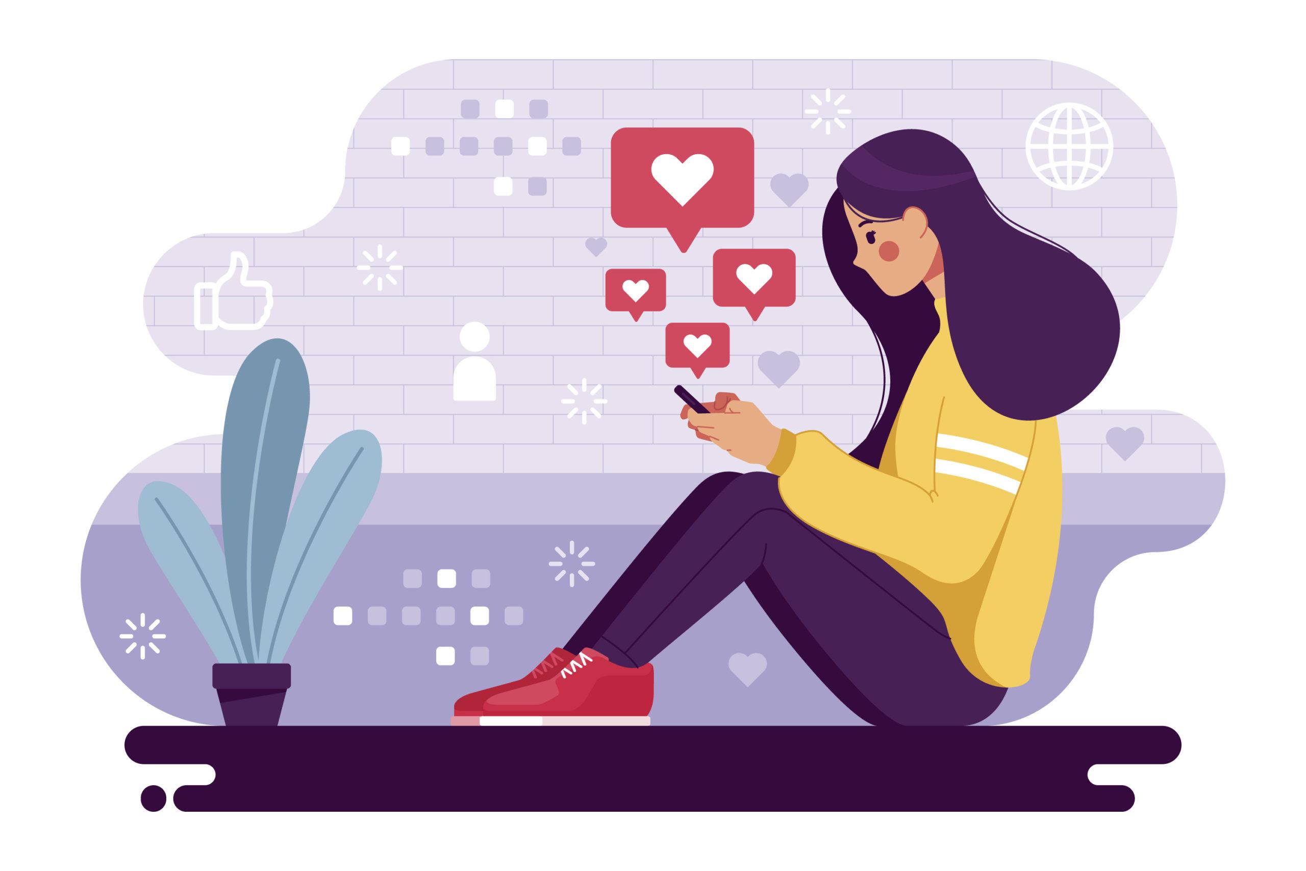 Quels réseaux sociaux pour mon activité ?