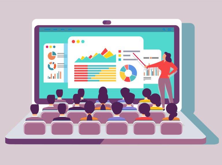 Formation digitale sur mesure