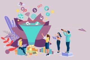 Optimiser le Tunnel Conversion de votre site internet