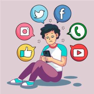 Gestion de vos réseaux sociaux