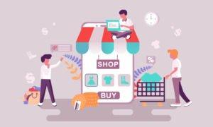 Optez pour un site marchand et vendez en ligne !