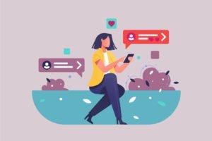 Différence entre community manager et social media manager