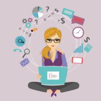 Services d'un freelance en communication digitale