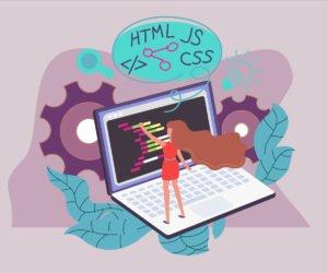 A quoit ser le CSS dans un site internet ?