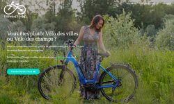 Refonte site WordPress Colombes Cycles
