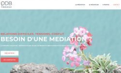 Creation de site internet WordPress sur mesure